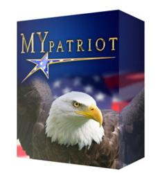 MY Patriot Online Employee Self-Serve website