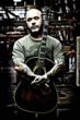 Aaron Lewis, of Staind, Country Solo Acoustic Concert and Anniversary...