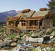 New Timber Frame Home Plan Marries Old West Style and Twenty-first Century Living