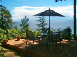 Getaway to an old-fashioned cottage stay on BC's scenic Sunshine Coast