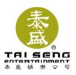 Tai Seng Entertainment logo