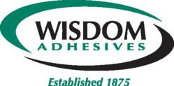 Wisdom Adhesives logo
