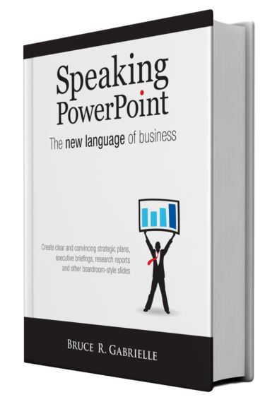is powerpoint the rocket fuel for a new mba grads career