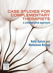Case Studies for Complementary Therapists textbook