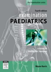 Examination Paediatrics textbook