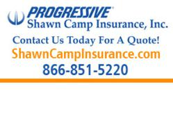 Shawn Camp Insurance