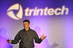 Paul Byrne, CEO Trintech