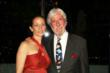IMG 2983 – Celine Cousteau with her father Jean Michel Cousteau - NY