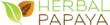 Herbal Papaya Logo