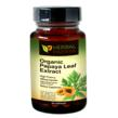 100% Organic Papaya Leaf Extract Capsules