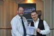 New Member Michael J W Morgan from Safety Action Services Ltd
