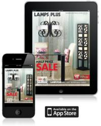 Lamps Plus Catalog App