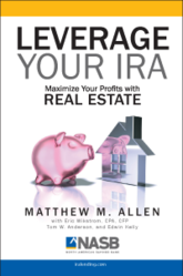 Book: Leverage Your IRA