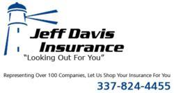 Jeff Davis Insurance