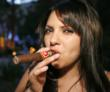 Cigars Under The Stars has grown significantly since its start only a few years ago.