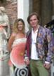 Marina Snow, Owner, Eve Italia, and Tim Nye, Owner Nyehaus Photo courtesy of Angela Colonna and Stefano Ferrando