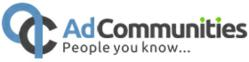 Ad Communities: People you know...