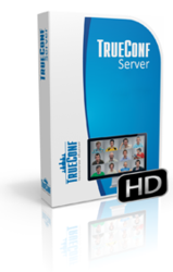 HD software video conferencing server