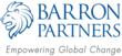 Barron Partners CEO to Issue Challenge for Greater Cleantech Investing...