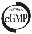 Applied Nutriceuticals awarded current Good Manufacturing Process (cGMP) Certification