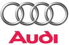 Audi Awards Jim Ellis Audi Atlanta Magna award for 6 years in a row