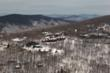Aerial View of Highridge Condominiums, Killington, VT