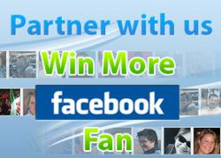 Join Now to Get More Fans