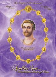 Saint Germain Ascended Master Teachings