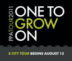 PPA Tour 2011: One to Grow On