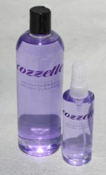 Roque Cozzette - Aromatherapy Brush Cleaner