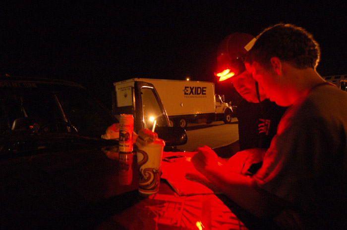 Foxfury Lights Way For Storm Chasers In Disaster Recovery