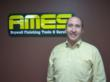 """Ames was founded on the principle that quality workmanship begins with quality tools and training,"" says Andrew Reed, president and CEO of Ames Taping Tools."