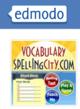 VocabularySpellingCity on Edmodo