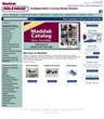 Maddak Website, Click to view