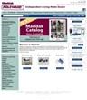 Maddak Website