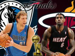 2011 NBA Finals Live Stream Online