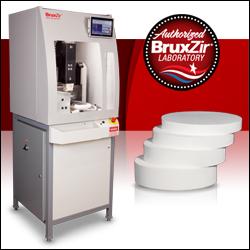 BruxZir Solid Zirconia Milling System
