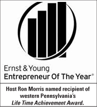 Ernst & Young Lifetime Achievement Award