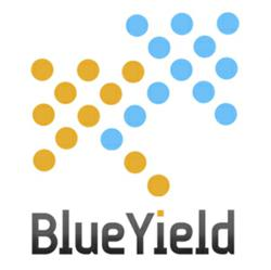 BlueYield logo
