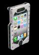 MeeMojo.com metal iPhone4 Edgy Case