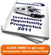 Get Your Investment Prospectus Today