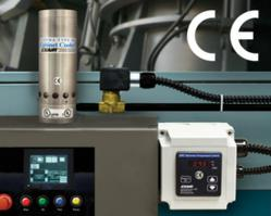 EXAIR's ETC is now CE Compliant