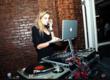 Chelsea Leyland - DJ / Personality