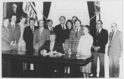 Vermont Captive Insurance Legislation, Vermont Captive 30th Anniversary celebration