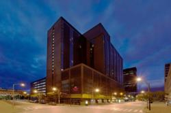 Crowne Plaza Cleveland City Center
