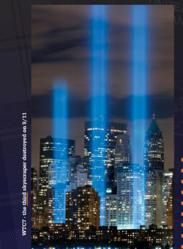 Three WTC towers