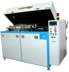 6,200 bar Jet Edge X-Stream waterjet pump