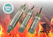 AST Explosionproof Pressure Transmitters