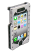 MeeMojo.com metal iPhone4 Edgy Case