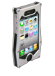 MeeMojo.com metal iPhone4 Slick Case